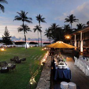 Luxury Langkawi Holiday Packages Meritus Pelangi Beach Resort & Spa Sunset