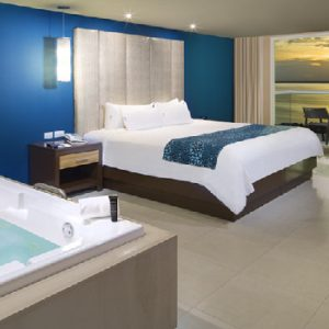 Luxury Mexico Holiday Packages Hard Rock Cancun Deluxe Gold Room Pure