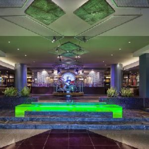Luxury Mexico Holiday Packages Hard Rock Cancun Lobby