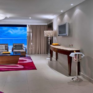 Luxury Mexico Holiday Packages Hard Rock Cancun Rock Suite Platinum 2 Bedroom2