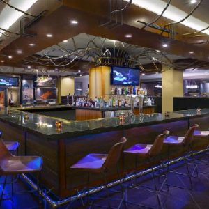 Luxury Mexico Holiday Packages Hard Rock Cancun Smash Bar