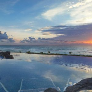 Luxury Mexico Holiday Packages Hard Rock Cancun Sunset