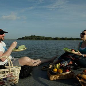 Luxury Sri Lanka Holiday Packages Heritance Kandalama Boat Trip Excursions