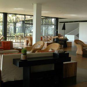 Luxury Sri Lanka Holiday Packages Heritance Kandalama Cafe Kanchana