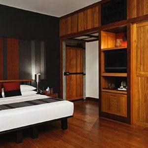 Luxury Sri Lanka Holiday Packages Heritance Kandalama Deluxe Room