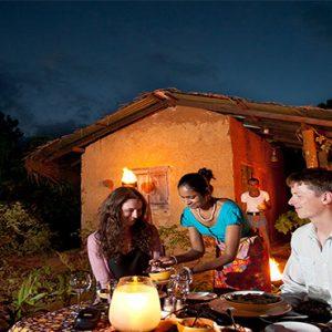 Luxury Sri Lanka Holiday Packages Heritance Kandalama Dining