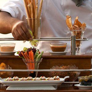 Luxury Sri Lanka Holiday Packages Heritance Kandalama Exclusive Dining Options