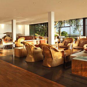 Luxury Sri Lanka Holiday Packages Heritance Kandalama Kanchana Lounge