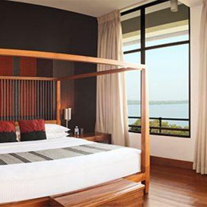 Luxury Sri Lanka Holiday Packages Heritance Kandalama Luxury Suite