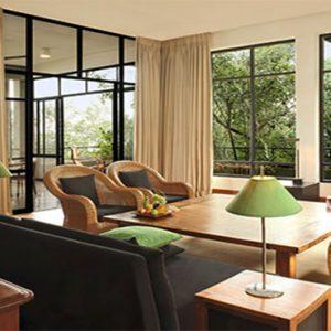 Luxury Sri Lanka Holiday Packages Heritance Kandalama Luxury Suite Lounge