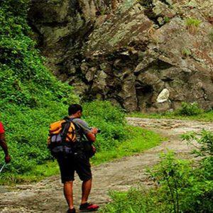 Luxury Sri Lanka Holiday Packages Heritance Kandalama Night Hike