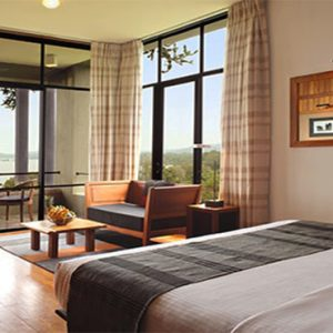 Luxury Sri Lanka Holiday Packages Heritance Kandalama Panoramic Room