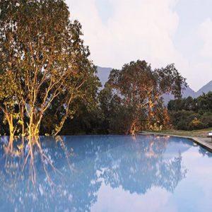 Luxury Sri Lanka Holiday Packages Heritance Kandalama Pool