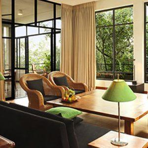 Luxury Sri Lanka Holiday Packages Heritance Kandalama Royal Suite
