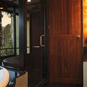 Luxury Sri Lanka Holiday Packages Heritance Kandalama Suite Bathroom