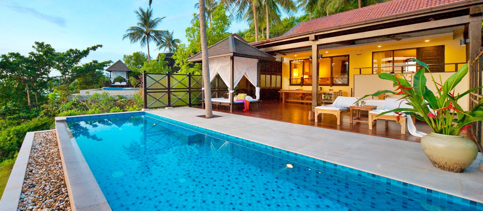 Luxury Thailand Holiday Packages Koh Samui Blog Review Tongsai Bay Header