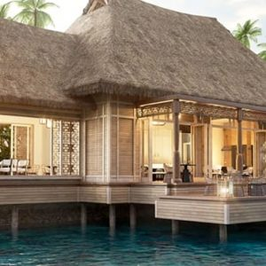 Maldives Honeymoon Packages Waldorf Astoria Maldives Ithaafushi Li Long