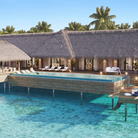 Maldives Honeymoon Packages Waldorf Astoria Maldives Ithaafushi Thumbnail