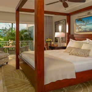 Sandra Negril Jamaica Honeymoon Caribbean Premium Bedroom