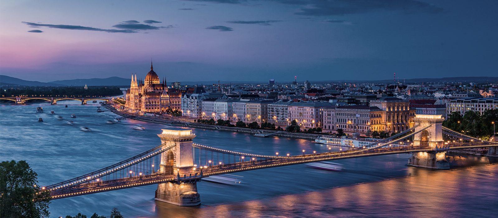 Top 10 City Breaks For A Long Weekend Luxury City Breaks Header