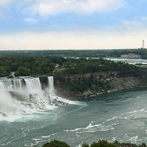 Luxury Canada Holiday Packages Sheraton On The Falls Bi Level Suites 4