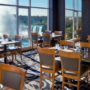 Luxury Canada Holiday Packages Sheraton On The Falls Fallsview Buffet