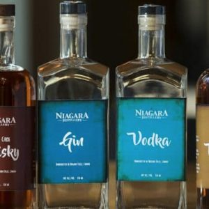 Luxury Canada Holiday Packages Sheraton On The Falls Niagara Distillery