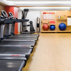 Luxury Canada Holiday Packages Sheraton On The Falls Gym