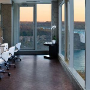 Luxury Canada Holiday Packages Sheraton On The Falls Spa 2