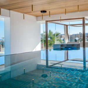 Luxury Greece Holiday Packages Stella Island Crete Spa Pool