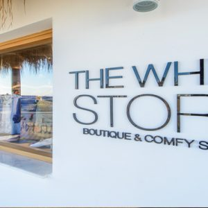 Luxury Greece Holiday Packages Stella Island Crete The White Store Boutique