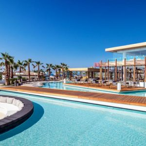 Luxury Greece Holiday Packages Stella Island Crete Utopia