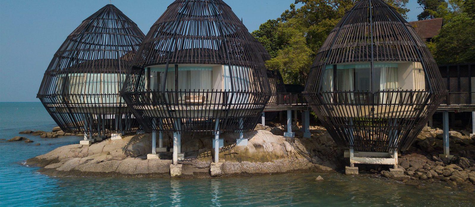 Luxury Langkawi Holiday Packages The Ritz Carlton Langkawi Header