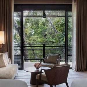 Luxury Langkawi Holiday Packages The Ritz Carlton Langkawi Rooms