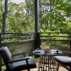 Luxury Langkawi Holiday Packages The Ritz Carlton Langkawi Terrace