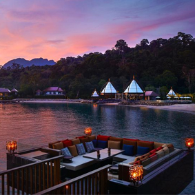 Luxury Langkawi Holiday Packages The Ritz Carlton Langkawi Thumbnail