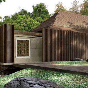 Luxury Malaysia Holiday Packages The Ritz Carlton Langkawi Villa Kenari