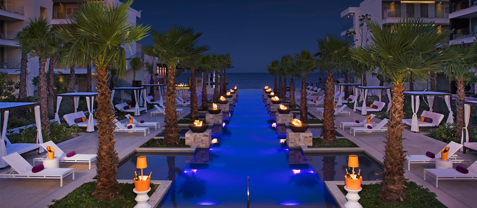 Luxury Mexico Holiday Packages Breathless Riviera Cancun Resort And Spa Header