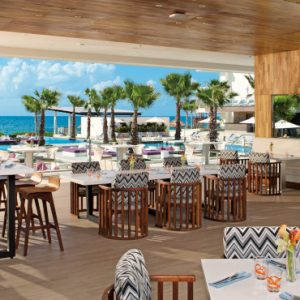 Luxury Mexico Holidays Packages Breathless Riviera Cancun Resort & Spa Bites