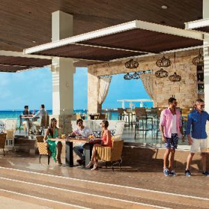 Luxury Mexico Holidays Packages Breathless Riviera Cancun Resort & Spa Kibbeh