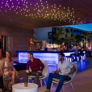 Luxury Mexico Holidays Packages Breathless Riviera Cancun Resort & Spa Wink Bar
