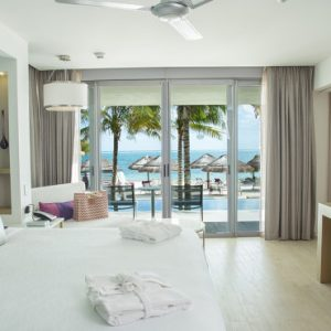 Luxury Mexico Holidays Packages Breathless Riviera Cancun Resort & Spa Xhale Club Master Suite Ocean View