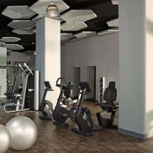 Luxury Mexico Holiday Packages Breathless Riviera Cancun Resort And Spa Fitness