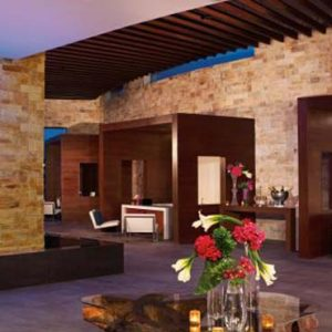 Luxury Mexico Holiday Packages Breathless Riviera Cancun Resort And Spa Lobby