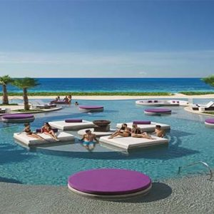 Luxury Mexico Holiday Packages Breathless Riviera Cancun Resort And Spa Pool3