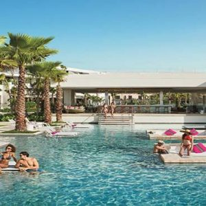 Luxury Mexico Holiday Packages Breathless Riviera Cancun Resort And Spa Pool4