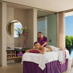 Luxury Mexico Holiday Packages Breathless Riviera Cancun Resort And Spa Spa Cabin