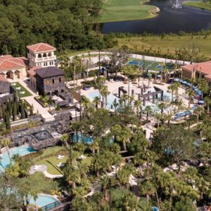 Luxury Orlando Holiday Packages Four Seasons Resort Orlando At Walt Disney World Exterior