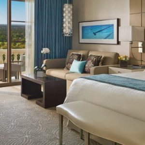 Luxury Orlando Holiday Packages Four Seasons Resort Orlando At Walt Disney World Lake View Room