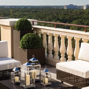 Luxury Orlando Holiday Packages Four Seasons Resort Orlando At Walt Disney World Royal Suite 6